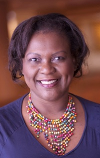 Liz Ngonzi