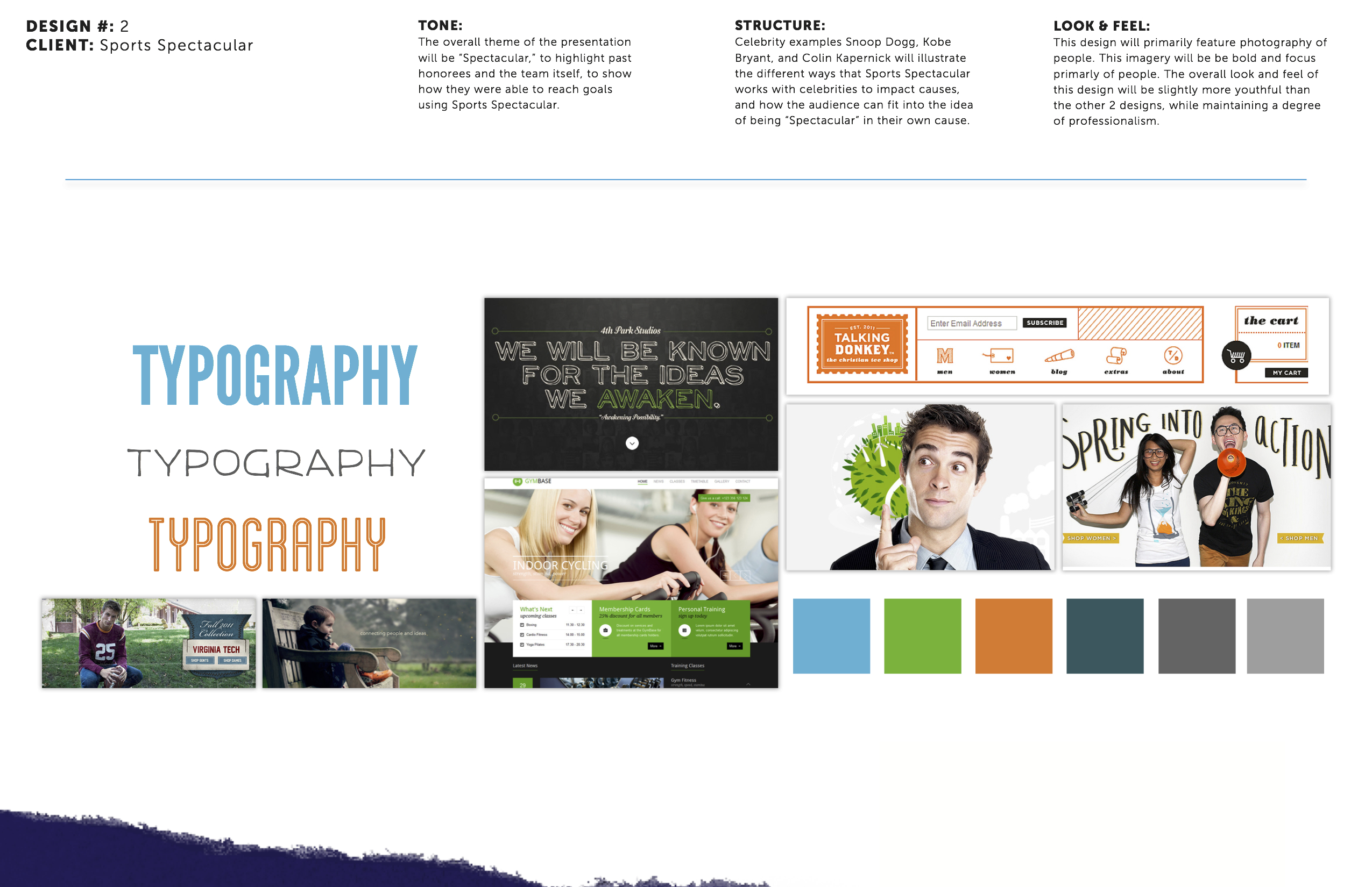 5 steps to creating a gorgeous presentation, Powerpoint templates