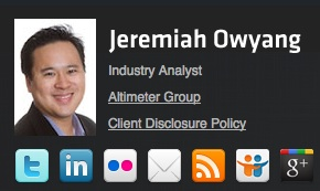 Jeremiah Owyang