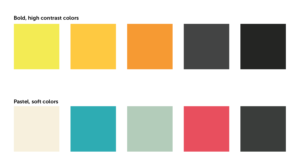 Best web page color schemes coloring pages for Web page color palette